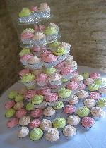 Cupcake Tower SD029